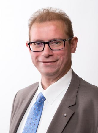 Arnaud JOMARD