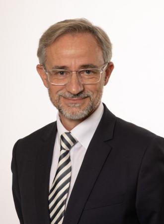 Laurent PEZY