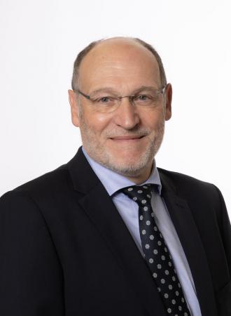 Michel STALLIVIERI